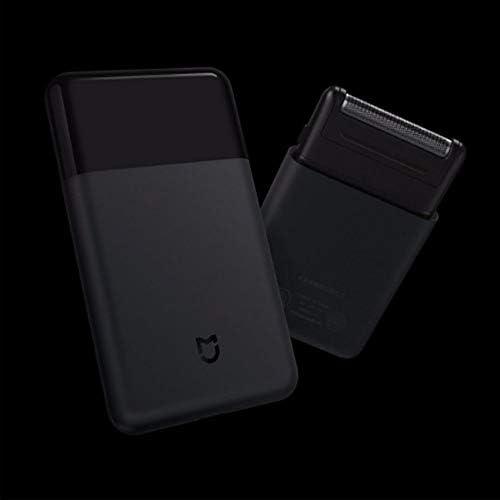 Xiaomi mijia Mini Portable Hombre Maquinilla Eléctrica afeitadora ...