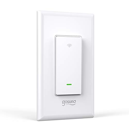 Smart Switch Gosund 2.4Ghz