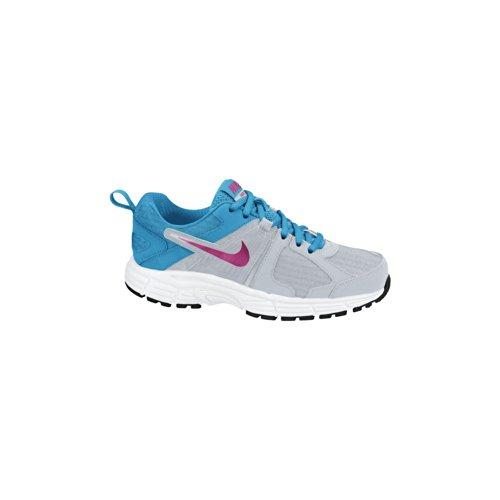 Nike Dart 10 (GS/PS) - Zapatillas de running para niña, multicolor, talla 30