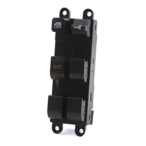 uxcell-front-left-power-window-master-control-switch-for-nissan-frontier-xterra-sentra-altima-25401-