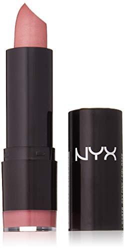 NYX PROFESSIONAL MAKEUP Extra Creamy Round Lipstick, Sky Pink, 0.14 Ounce