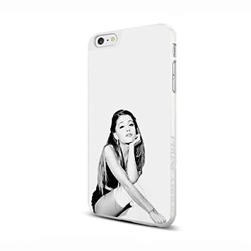 ariana grande coque iphone 6