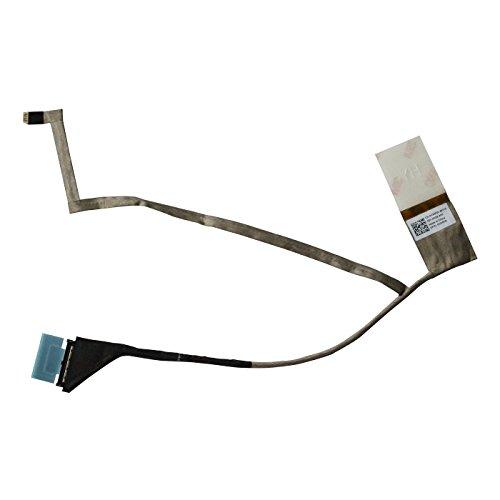 Screen Cable for Dell Inspiron N4020 N4030 M4010 Laptop 50.4EK03.002 50.4EK03.101 0HXM39 ()