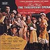 Threepenny Opera  / Original Cast