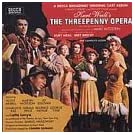 Kurt Weill: The Threepenny Opera - Original Cast Album