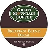 GREEN MOUNTAIN BREAKFAST BLEND DECAF 24 COUNT K CUPS