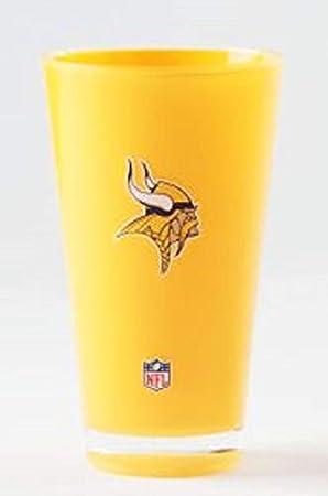Duck House NFL Unisex NFL Minnesota Vikings 20oz Insulated Acrylic Tumbler