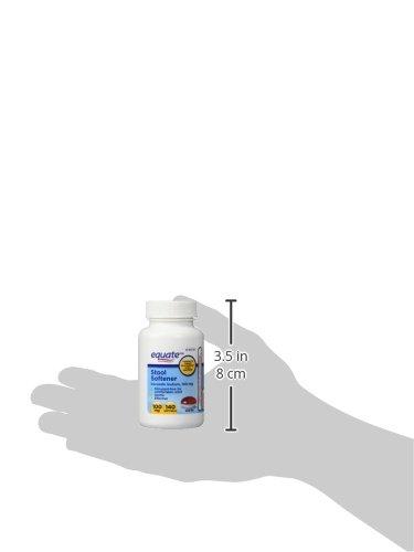 Equate - Softener 100 mg, 140