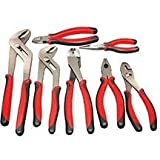 Pliers Mechanics Set 7 Pc-2pack