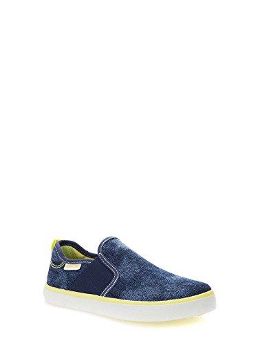 scarpa bimbo geox denim 28 EU J72A7P 0G154 C0902
