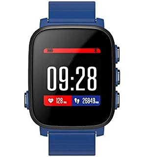 PRIXTON Smartwatch SWB24 - Reloj Inteligente con Pulsómetro ...