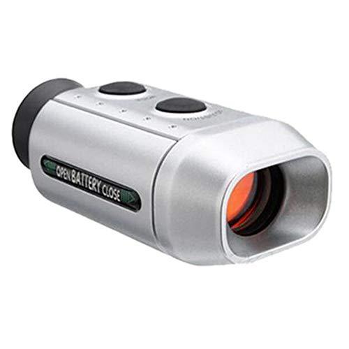 Aoile 7x18 462 ft 1000 yds Digital Golf Range Finder Golfscope Rangefinder Yards Measure Distance Hunting Scope Binoculars
