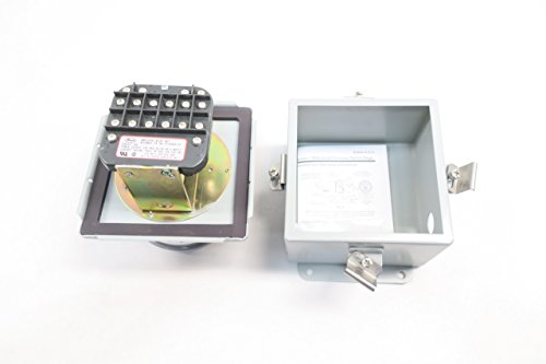 NEW DWYER A3310-WP PHOTOHELIC A3000 PRESSURE SWITCH/GAUGE 5-0-5IN-H2O D585688 by Dwyer (Image #4)