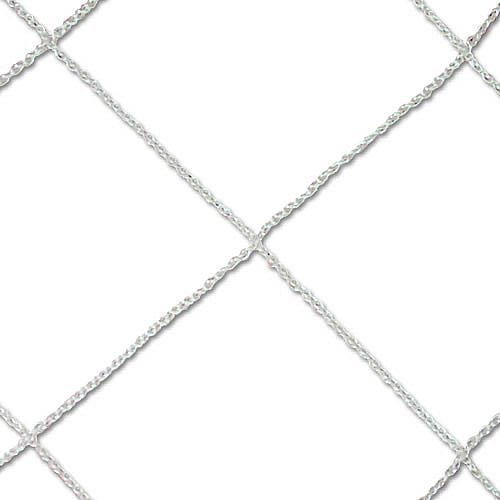 Sport Supply Group Club Soccer Net, 8 x 24 x 4 x 8-Feet by Sport Supply Group, Inc. by Sport Supply Group