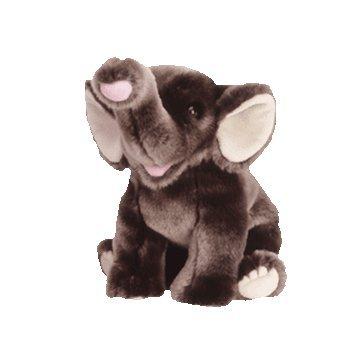 565694c1ffe Amazon.com  TY Beanie Buddy - TRUMPET the Elephant  Toys   Games