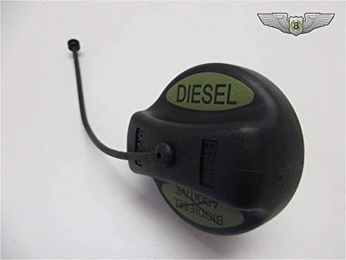 BMW NEUF d'origine Diesel trappe de ré servoir bouchon de ré servoir 16117193381