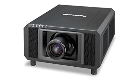 Panasonic PT-RQ13K Video - Proyector (10000 lúmenes ANSI, 3-Chip ...