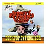 Monty Python s Flying Circus: PC Desktop Pythonizer Wallpapers and Screensavers