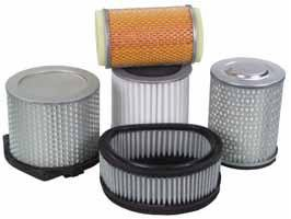 Emgo Replacement Air Filter for Triumph 900 Series All Years