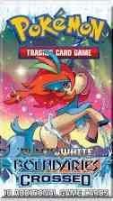 Pokemon Boundaries Crossed Trading Card Game Lot of 36 Booster Packs