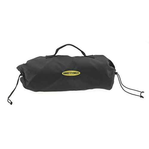 "Smittybilt 2791 Tow Strap Storage Bag only for 3"" x 30"