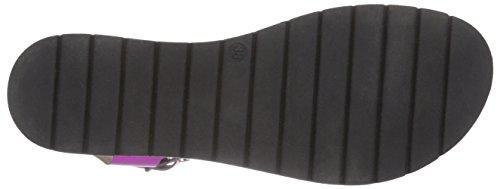 P. 313004 - Sandalias de Gladiador Mujer Violett (fuxia)