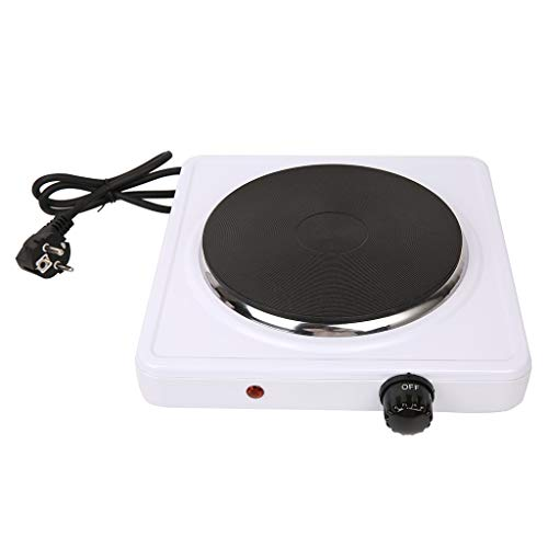 Ktyssp 220V Mini Electric Stove Hot Plate Multifunction Portable Heater