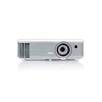 Optoma X345 Video - Proyector (3200 lúmenes ANSI, DLP, XGA ...