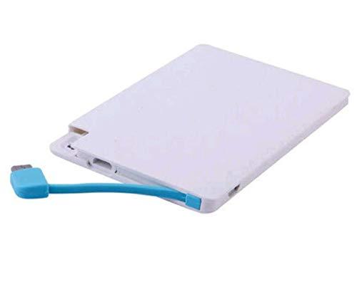 ShopCentre Mini Power Bank for All Smartphones  2500mAH