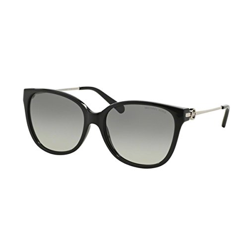 Michael Kors 6006 300511 Black Marrakesh Cats Eyes Sunglasses Lens Category - My Shop Kors