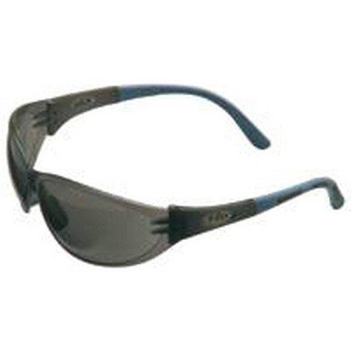 Ergodyne Skullerz Kvasir Safety Glasses Black Frame, In/Outdoor Lens by Ergodyne B00OJZWYY2