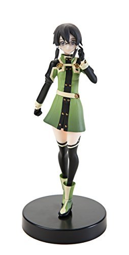 Furyu Sword Art Online the Movie: Sinon Ordinal Scale Special Action Figure, 6.7