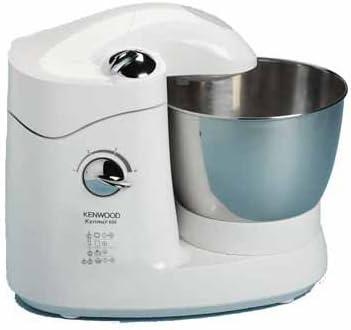 Kenwood Kenmix KM185, Blanco, 300 mm, 295 mm, 350 mm - Robot de Cocina: Amazon.es: Hogar
