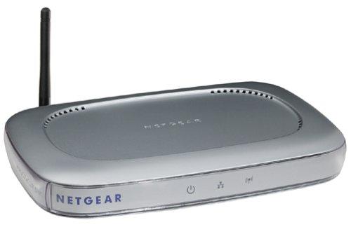 NETGEAR WG602 802 11g Wireless Access