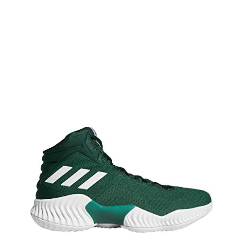 2d10c9add adidas Men s Pro Bounce 2018 Basketball Shoe