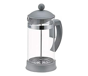Cilio MARIELLA-KP0000346015 - Cafetera de émbolo, transparente ...