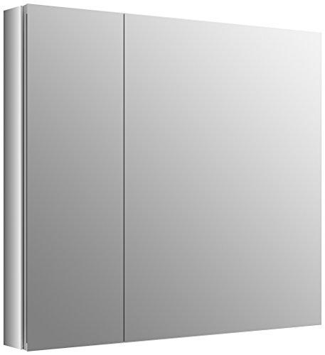 Kohler K-99008-NA Verdera 34-Inch by 30-Inch Medicine Cabinet