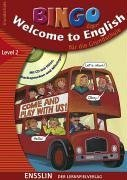 Welcome to English, Level 2