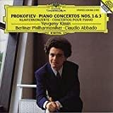 Prokofiev: Piano Concertos Nos 1 & 3