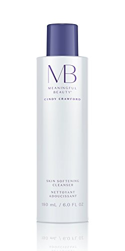 Meaningful Beauty - Skin Softening Cleanser - Non-Foaming Wash - 5.5 Fl Ounces - MT.2107