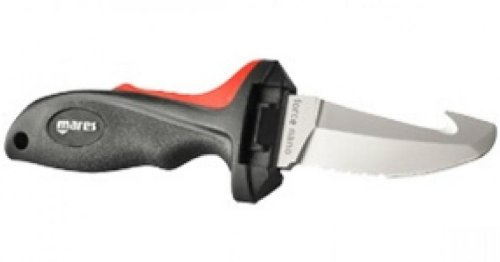 Mares Force Nano Knife
