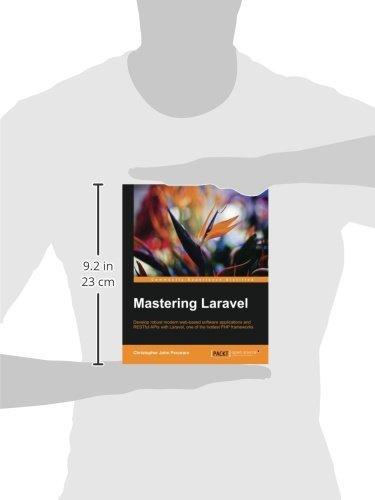 Laravel pdf mastering