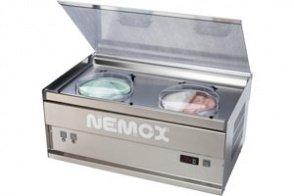 Nemox Gelato Combi Pro 3000 – Heladera con compresor