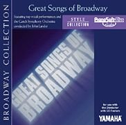 Great Songs Of Broadway - (for Cd-compatible Modules)