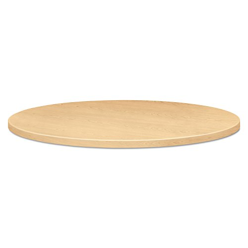 6COU HON 1322DD Self-Edge Round Hospitality Table Top, 42