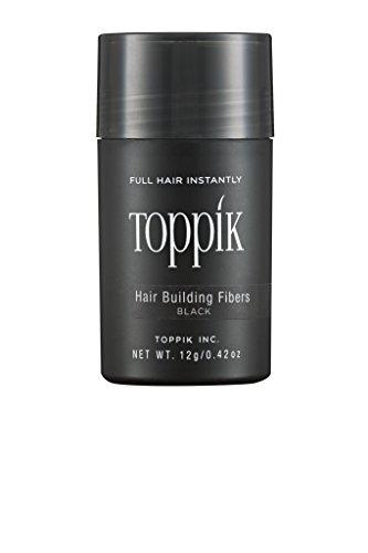 TOPPIK Hair Building Fibers Black product image