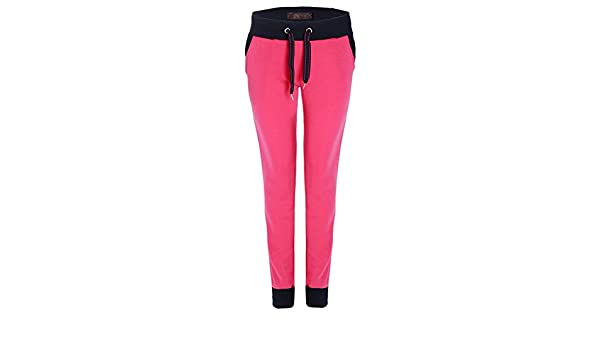Envy Boutique - Pantalones de chándal para Mujer (Forro Polar ...