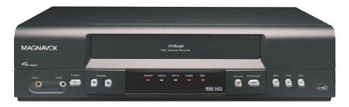 Magnavox MVR440 4-Head VCR