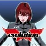 evolution(初回限定盤)(DVD付)