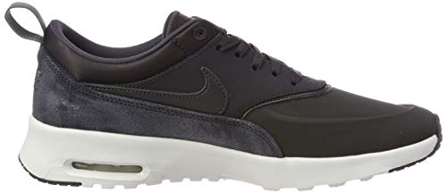 Wmns Nike oil Fitness Da White Scarpe 027 oil Multicolore Prm Donna Grey Grey Thea Max Air summit drw1qRr